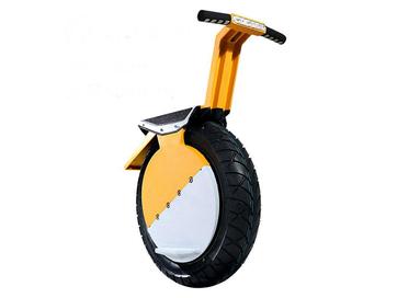 Мономотоцикл UPCAR V1 - Фото 0