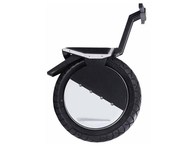 Мономотоцикл Ecodrift