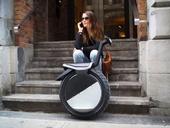 Мономотоцикл UPCAR V1 - Фото 9