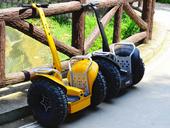 Сигвей Upcar X7 - Фото 4