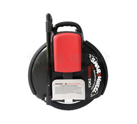 Wellness SMART WHEEL SW16 1000W