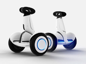Гироскутер Xiaomi Mijia Ninebot Mini Plus (Original) - Фото 1