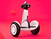 Гироскутер Xiaomi Mijia Ninebot Mini Plus (Original) - Фото 6