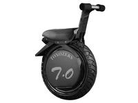 Мономотоцикл El-sport Zhuke Toxozers 7.0 - Фото 0
