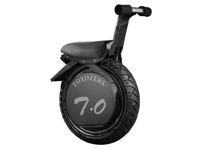 Мономотоцикл Z-Robot