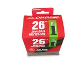 Камера для фэтбайка 26 дюймов на 4.0/4.9 Chaoyang (Y082801)  - Фото 1