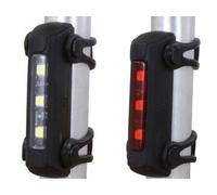 Комплект фонарей для электроскейта SERFAS TRIDENT UTL-2BK