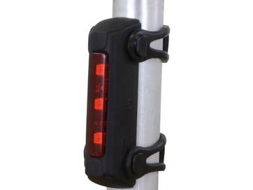 Задний фонарь для электроскейта SERFAS TRIDENT UTL-2BK - Фото 0