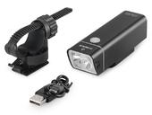 Велосипедный аккумуляторный фонарь INBIKE CX300 - Фото 1