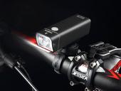 Велосипедный аккумуляторный фонарь INBIKE CX300 - Фото 5