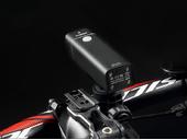 Велосипедный аккумуляторный фонарь INBIKE CX300 - Фото 7