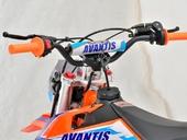 Питбайк Avantis 125 Classic 17/14 (125 кубов) - Фото 8