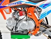 Питбайк Avantis 125 Classic 17/14 (125 кубов) - Фото 9