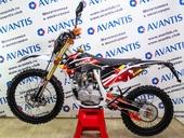 Мотоцикл AVANTIS A2 BASIC (172FMM) ПТС - Фото 1