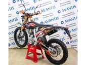 Мотоцикл AVANTIS A2 BASIC (172FMM) ПТС - Фото 2