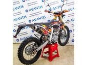Мотоцикл AVANTIS A2 BASIC (172FMM) ПТС - Фото 3