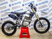 Мотоцикл AVANTIS A2 BASIC (172FMM) - Фото 5