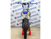 Мотоцикл AVANTIS A2 BASIC (172FMM) - Фото 7