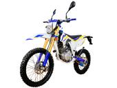 Мотоцикл Avantis A2 Lux (172FMM, возд.охл.) с ПТС - Фото 0