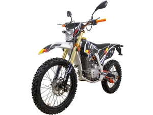 Мотоцикл AAvantis A2 Lux (172FMM, возд.охл.) с ПТС - Фото 0