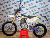 Мотоцикл Avantis A2 Lux (172FMM, возд.охл.) с ПТС - Фото 1
