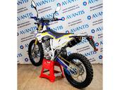 Мотоцикл Avantis A2 Lux (172FMM, возд.охл.) с ПТС - Фото 2