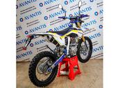 Мотоцикл Avantis A2 Lux (172FMM, возд.охл.) с ПТС - Фото 4