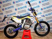 Мотоцикл Avantis A2 Lux (172FMM, возд.охл.) с ПТС - Фото 5