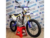 Мотоцикл Avantis A2 Lux (172FMM, возд.охл.) с ПТС - Фото 6