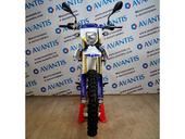 Мотоцикл Avantis A2 Lux (172FMM, возд.охл.) с ПТС - Фото 7