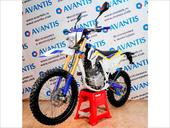 Мотоцикл Avantis A2 Lux (172FMM, возд.охл.) с ПТС - Фото 8