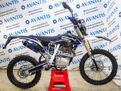 Мотоцикл Avantis A2 Lux (172FMM, возд.охл.) с ПТС - Фото 9