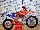 Мотоцикл Avantis A2 Lux (172FMM, возд.охл.) с ПТС - Фото 11