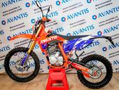 Мотоцикл Avantis A2 Lux (172FMM, возд.охл.) с ПТС - Фото 12
