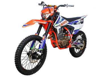 Мотоцикл Avantis A5 (172 FMM)