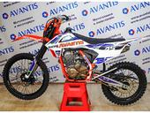Мотоцикл Avantis A5 (172 FMM) - Фото 1