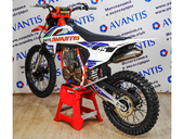 Мотоцикл Avantis A5 (172 FMM) - Фото 2