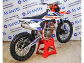 Мотоцикл Avantis A5 (172 FMM) - Фото 4