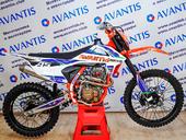 Мотоцикл Avantis A5 (172 FMM) - Фото 5