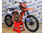 Мотоцикл Avantis A5 (172 FMM) - Фото 6