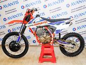 Мотоцикл Avantis A5 Lux (172 FMM) - Фото 1