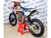 Мотоцикл Avantis A5 Lux (172 FMM) - Фото 2
