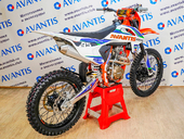 Мотоцикл Avantis A5 Lux (172 FMM) - Фото 4