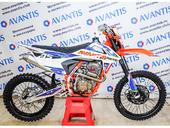 Мотоцикл Avantis A5 Lux (172 FMM) - Фото 5