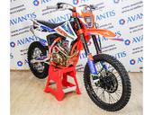 Мотоцикл Avantis A5 Lux (172 FMM) - Фото 6