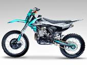 Мотоцикл Avantis A6 (174 MN) - Фото 1