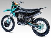 Мотоцикл Avantis A6 (174 MN) - Фото 2