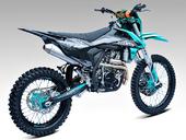 Мотоцикл Avantis A6 (174 MN) - Фото 4