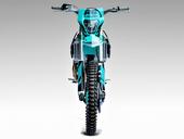 Мотоцикл Avantis A6 (174 MN) - Фото 7