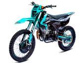 Мотоцикл Avantis A6 LUX (174 MN) - Фото 0